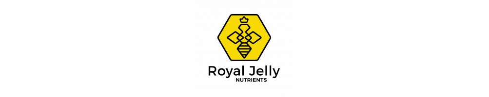 Royal jelly nutrients